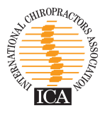 International Chiropractic Association